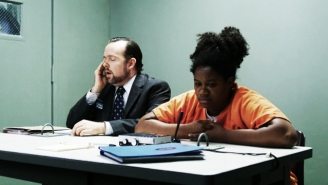 An Ode To Black Cindy And Her Lawyer (Reuben Siegel), The Best New Duo In 'Orange Is The New Black'