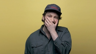 Oneohtrix Point Never Shares Dark And Unsettling Videos For 'The Station' And 'We'll Take It'