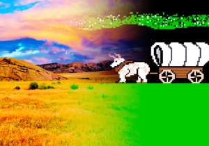 The Old Oregon Trail Is One Of America's Great Forgotten Road Trips