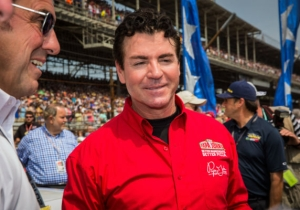 Papa John's Founder John Schnatter Resigned After Using A Racial Slur On A Conference Call