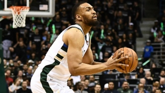 Jabari Parker Declared Derrick Rose 'One Of The Best Players To Ever Play The Game'