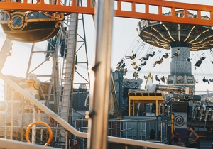 Picking The 'Must Visit' Theme Park In Every State In America