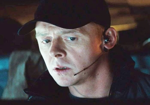 Simon Pegg Reveals How His Battle With Alcoholism And Depression Left Him 'Fairly Lost, And Unhappy'