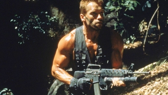 The Time Has Come To Talk About 'Predator'