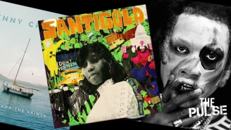 Stream The Best New Albums This Week From Santigold, Kenny Chesney, And Denzel Curry