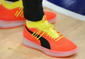 Skylar Diggins-Smith Will Debut Puma's Newest Sneaker At The 2018 WNBA All-Star Game