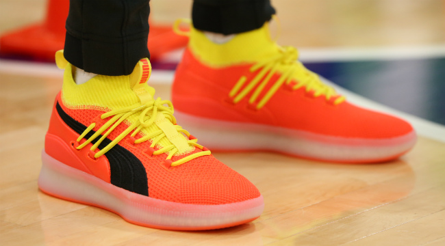 d998f9dc672 Skylar Diggins-Smith Will Debut Puma's New Kicks At The All-Star Game