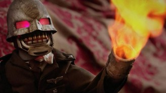 'Puppet Master: The Littlest Reich' Might Be 2018's Most Gleefully Bizarre Movie
