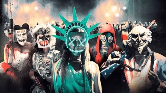 'The Purge' TV Show Comic-Con Trailer Takes The Annual Crime Spree Beyond Murder And Mayhem
