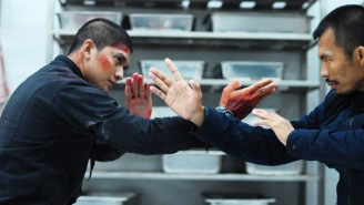 Netflix Is Adding A Martial Arts Drama Series Starring Iko Uwais From 'The Raid'