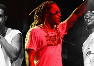 From Pusha T To Drake To Future, Who Made The Album That Is The Perfect Length?