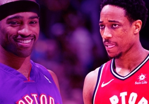 These Are The Top-10 Moments In Raptors Franchise History