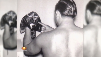Lucha Libre Icon Rayo de Jalisco Has Died
