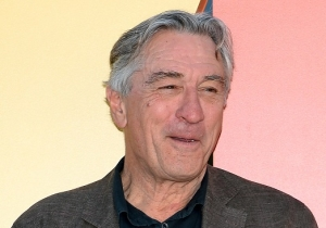 Robert De Niro Is In Talks To Join Joaquin Phoenix's 'Joker' Movie