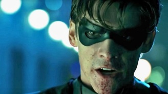 Everyone's Making The Same Joke About That 'Titans' Trailer