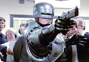 Neill Blomkamp Is No Longer Directing The Spiritual Sequel 'RoboCop Returns'