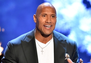 The Rock Celebrates After Being Named Forbes Highest Paid Actor (Again) With A Dose Of Humility