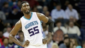 Roy Hibbert Believes It's Time For Him To 'Move On' From The NBA