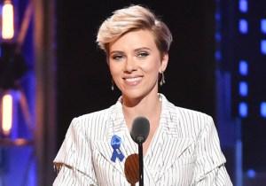 Scarlett Johansson Will Not Play A Transgender Man Following Backlash Over Her Casting
