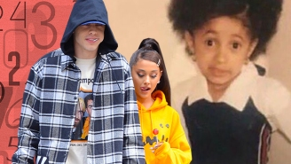 The Scoreboard: Cardi B Is A Literal Meme, While Pete Davidson Makes The Internet Less Happy