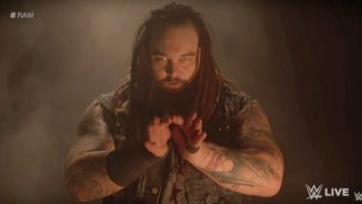 Bray Wyatt Will Miss Raw After Suffering Multiple Injuries In A Car Accident