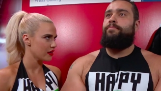 Rusev Explained Why He Was Initially Pulled From His Greatest Royal Rumble Casket Match