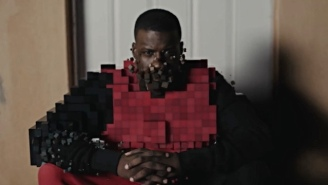 Jay Rock Gets Stuck In The Game In His Surreally 8-Bit 'ES Tales' Video