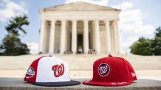 New Era Is Breaking Out The Red, White, And Blue For The 2018 MLB All-Star Game