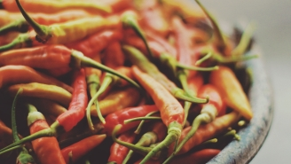A Drug Made From Chili Peppers Could Be The Secret To Fat-Burning