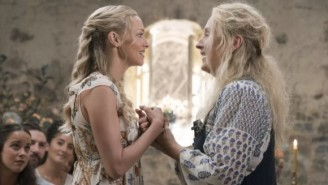 'Mamma Mia! Here We Go Again' Is A Delightful Movie Made For Every Type Of Person To Enjoy