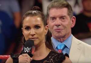 Stephanie McMahon Hopes Evolution Can Become 'The WrestleMania Of The Women's Division'