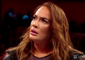 Nia Jax May Have Mentioned Why She's Been Off WWE Television Recently