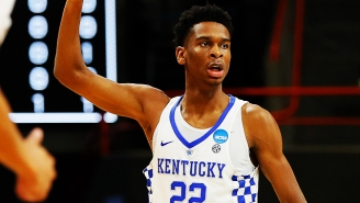 Shai Gilgeous-Alexander Has Been The Best Point Guard At Summer League