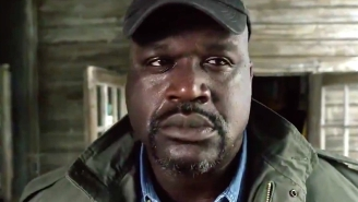 Shaq Is Hosting Discovery Channel's 30th Anniversary Of Shark Week