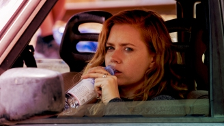 Dark Winter Shows Like 'Sharp Objects' Are Invading The Land Of Summer TV