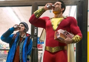 The Early Screening Reactions To 'Shazam!' Are Here, And They're Positively Glowing