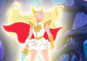 People Can't Stop Clowning On The Incels Who Are Mad About Netflix's New 'She-Ra' Cartoon