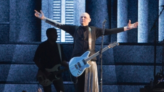 The Smashing Pumpkins Reunion Tour Is A Massive Gift To Their Fans