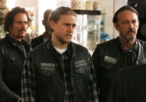 Kurt Sutter Had A Strong (Financial) Motivation For Keeping 'Sons Of Anarchy' Around For Seven Seasons