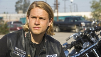 'Mayans M.C.' Star J.D. Pardo Reveals Charlie Hunnam's Rookie Mistake On The First Day Of 'Sons' FIlming