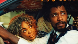 'Sorry To Bother You' Is A Singular Work Of Genius