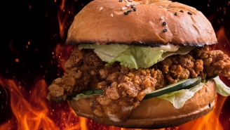 Power Ranking The Spiciest Chicken Sandwiches By Heat And Flavor
