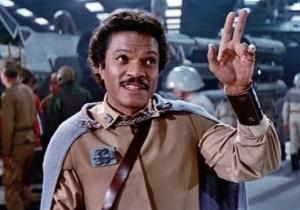 Lando Returns In 'Star Wars: Episode IX': Billy Dee Williams Joins Cast