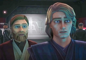 Lucasfilm Brings 'Star Wars: The Clone Wars' Back With A Special Comic-Con Trailer