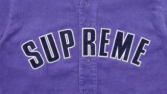 The Supreme Online Shop Is Closed… For Now