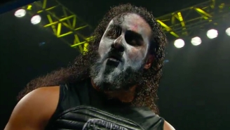 In Conversation With Tama Tonga, New Japan Pro Wrestling's Bad Boy
