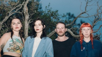 Introducing Feels, LA's Finest New Punk Band