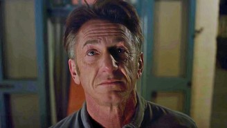 Sean Penn Goes To Mars In The First Trailer For Hulu's Upcoming Series 'The First'