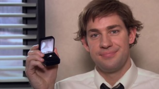 'The Office' Put Together An Official Supercut Of The 'Big Tuna' Himself, Jim Halpert