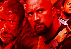 Relax, The Rock's Career Has Overcome Much Greater Adversity Than 'Skyscraper'